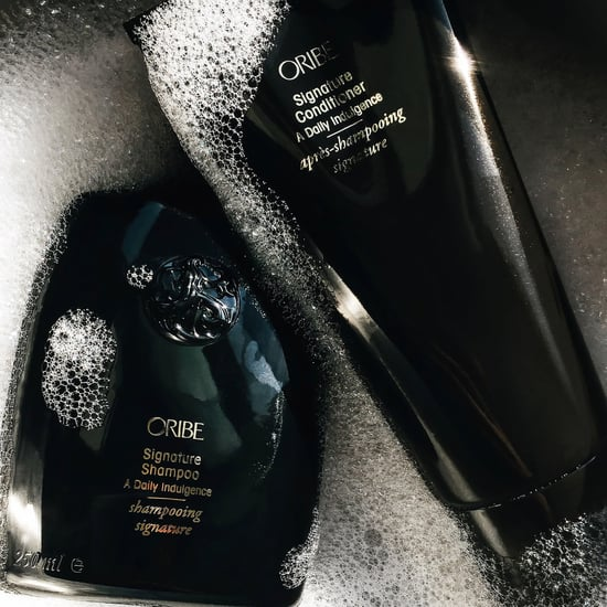 Oribe Signature Shampoo and Conditioner Review