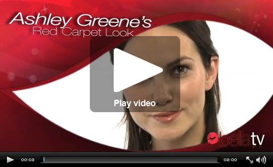 Ashley Greene Makeup Tips From Her Makeup Artist