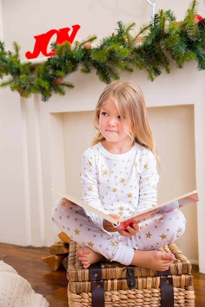 Kids\' Holiday Pajamas | POPSUGAR Family