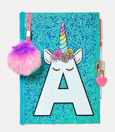 Initial Notebook