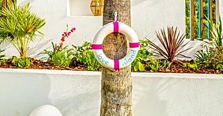 Inside Love Island Australia's Lush Mallorcan Villa