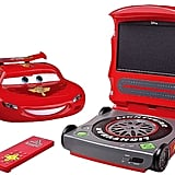 "Disney Cars 7"" Portable DVD Player ($80)"