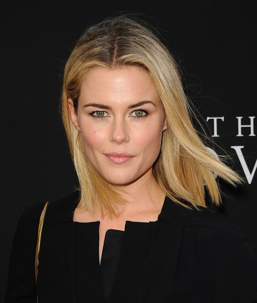 Rachael Taylor Interview Women Supporting Women