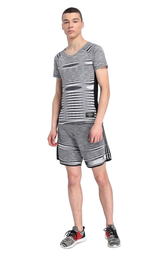 Adidas x Missoni T-Shirt and Shorts