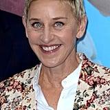 Aquarius: Ellen DeGeneres, Feb. 17