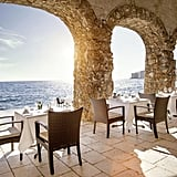 Hotel Excelsior — Dubrovnik, Croatia