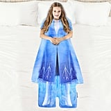 Disney Frozen 2 Elsa's Adventure Outfit From Blankie Tails