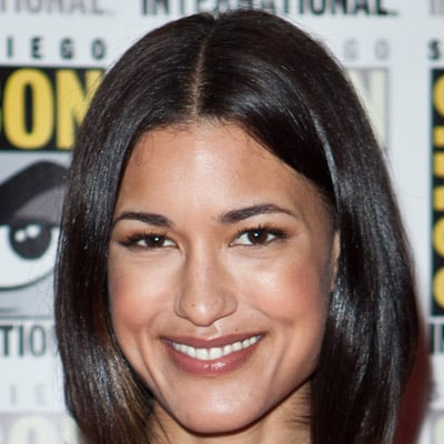 Julia Jones Interview About Breaking Dawn
