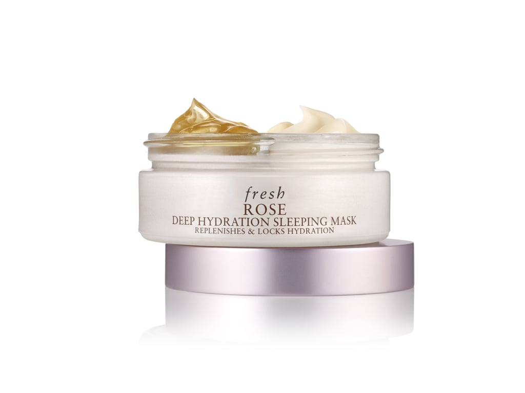 Rose Deep Hydration Sleeping Mask Review