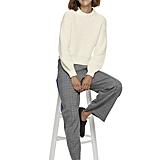 Crewneck Sweater in Pristine ($37, originally $50)