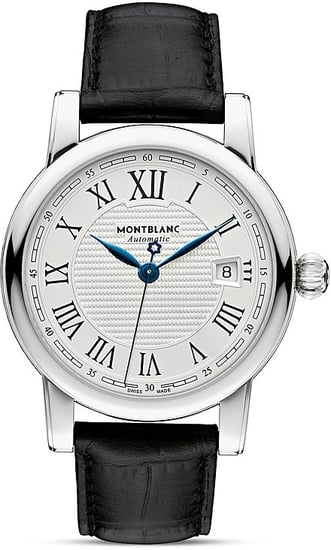 Montblanc Star Automatic Watch, 39mm