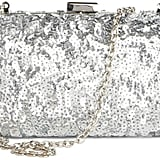 This Modcloth Play the Party clutch ($45) will add a festive sparkle to a night out. Plus — the crossbody feature makes it easier to shine on the dance floor while keeping your valuables close by. — Annie Gabillet, news editor