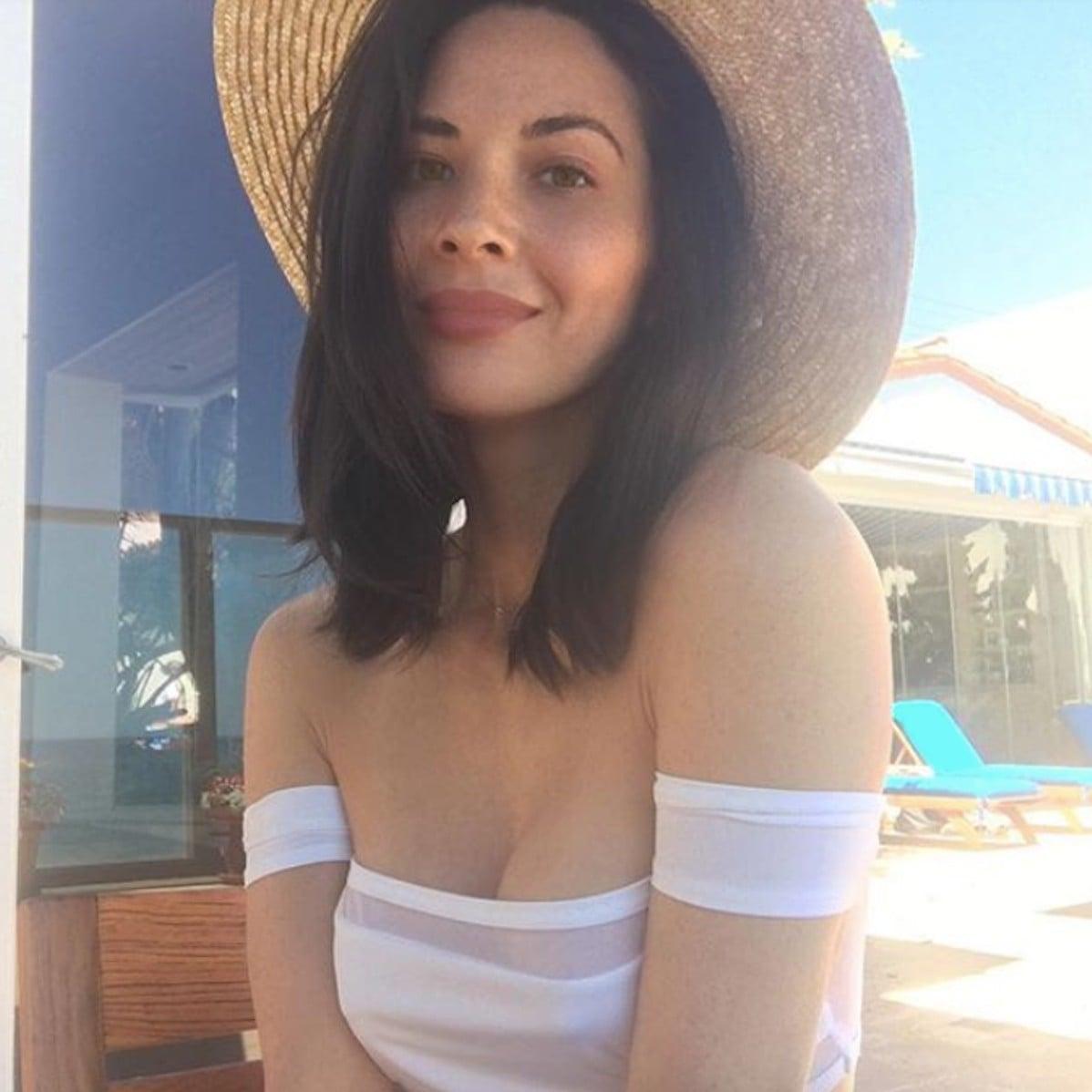 Olivia munn bikini pics 2