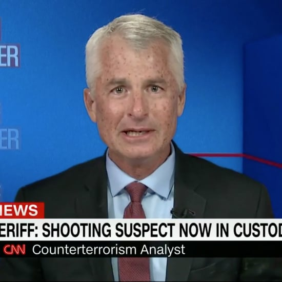 FBI Agent Cries on CNN About Parkland School Shooting