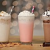 3 Frapp Hacks From Starbucks's Secret Menu