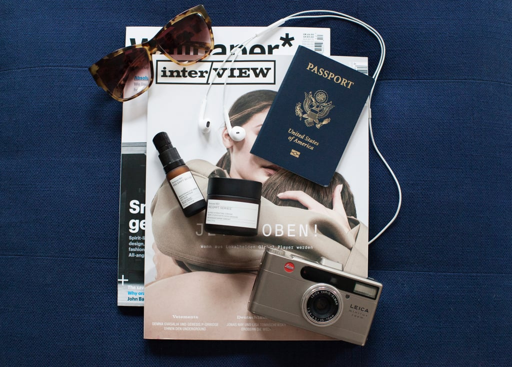 Pack in the hydration for those globetrotting adventures