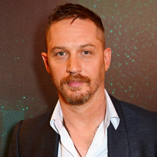 Tom Hardy Will Read a Bedtime Story on CBeebies