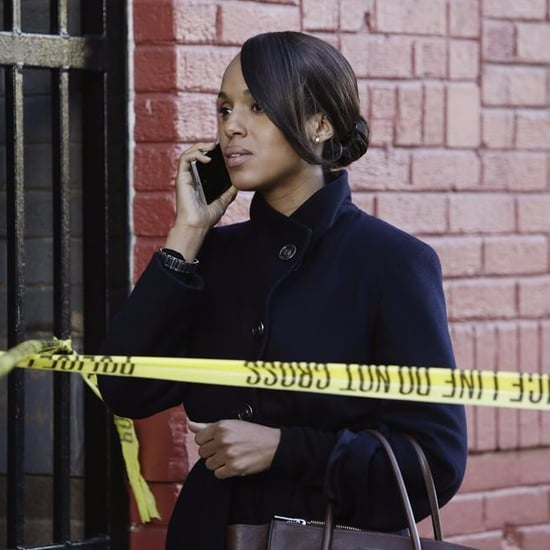 "Scandal ""The Lawn Chair"" Episode"