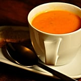 Cream of Fresh Tomato