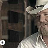 """Just Fishin'"" by Trace Adkins"