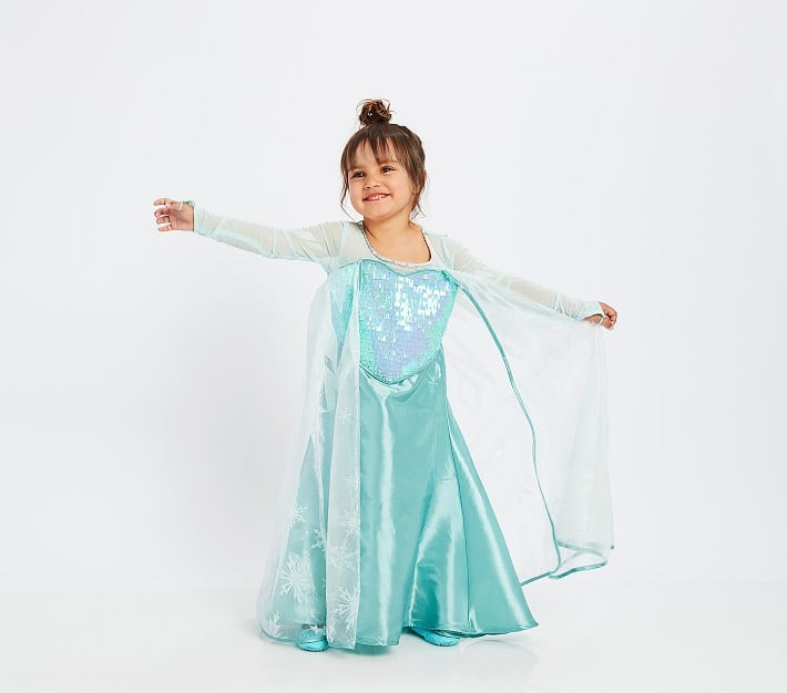 Elsa Halloween Costumes For Kids.Kids Disney Frozen Elsa Halloween Costume Oh My Cute 70 Pottery Barn Kids Costumes And Bags That Ll Make For A Happy Halloween Popsugar Family Photo 9