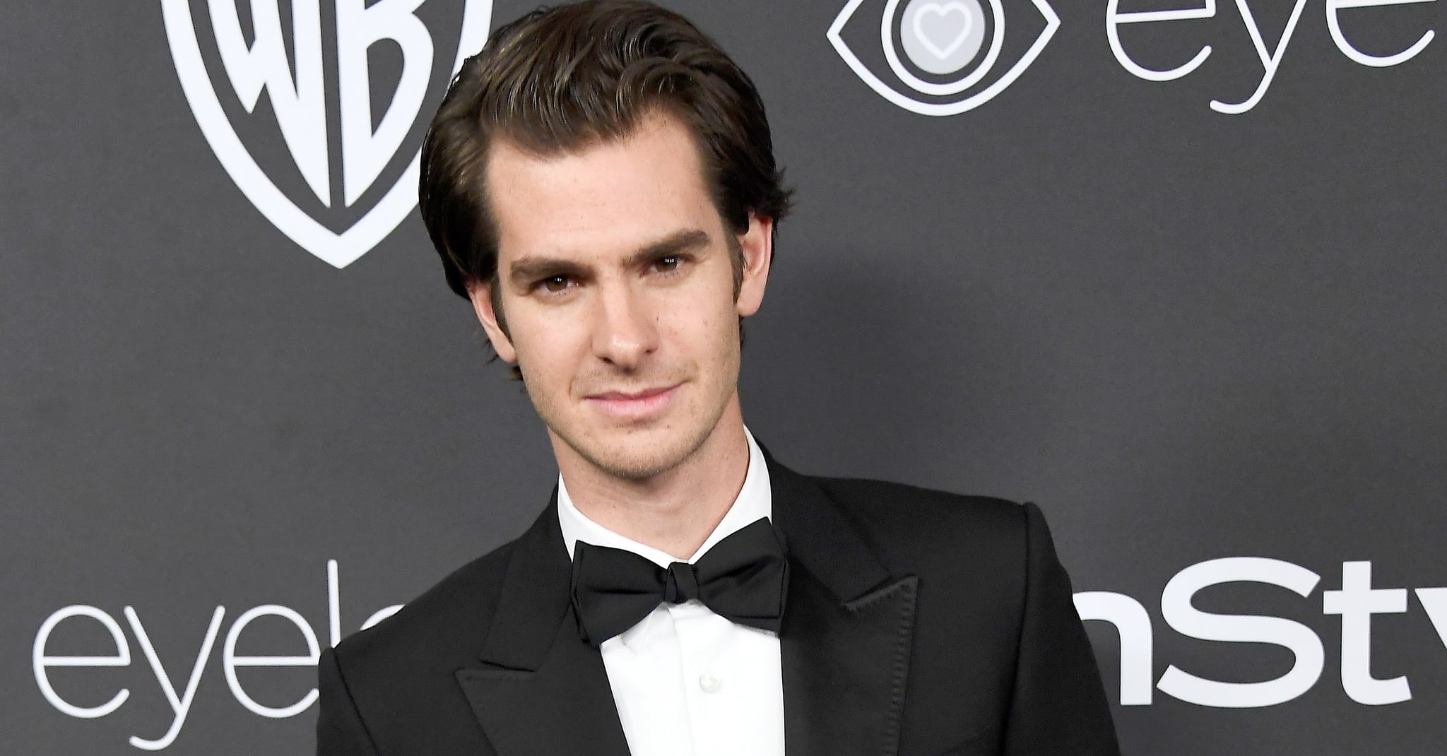 Hollywood Has a New Couple: Andrew Garfield and Susie Abromeit!