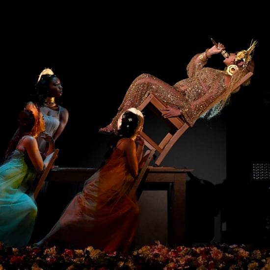 Reactions to Beyonce's 2017 Grammys Performance