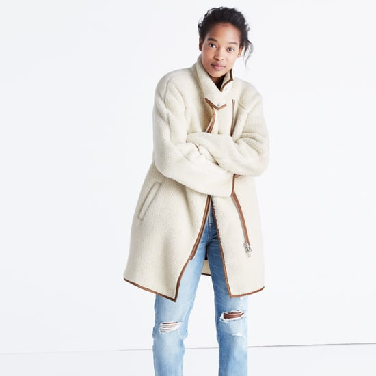 Holiday Tips From Madewell's Designer Joyce Lee