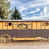 The Shambala Caravan