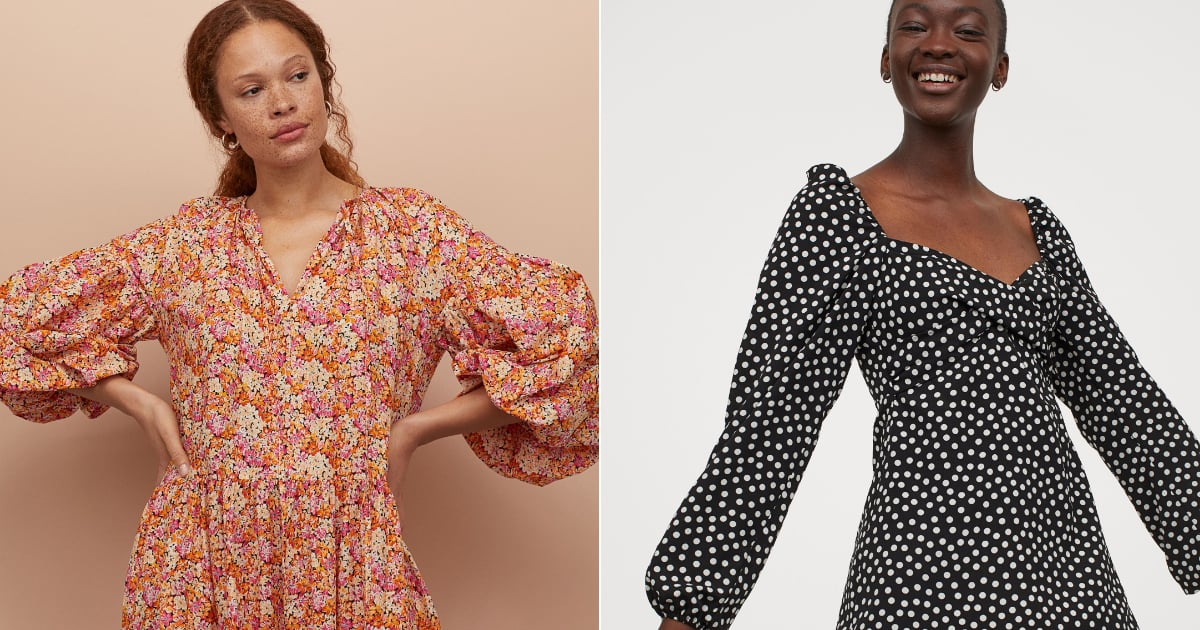 27 Beautiful and Comfy Summer Dresses (With Sleeves) You'll Want to Wear Every Day