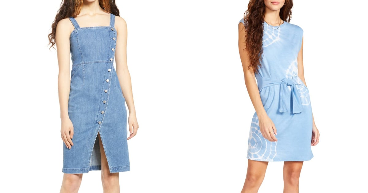 We Found the Best Nordstrom Dresses Under $100, and They're All So Perfect For Spring.jpg