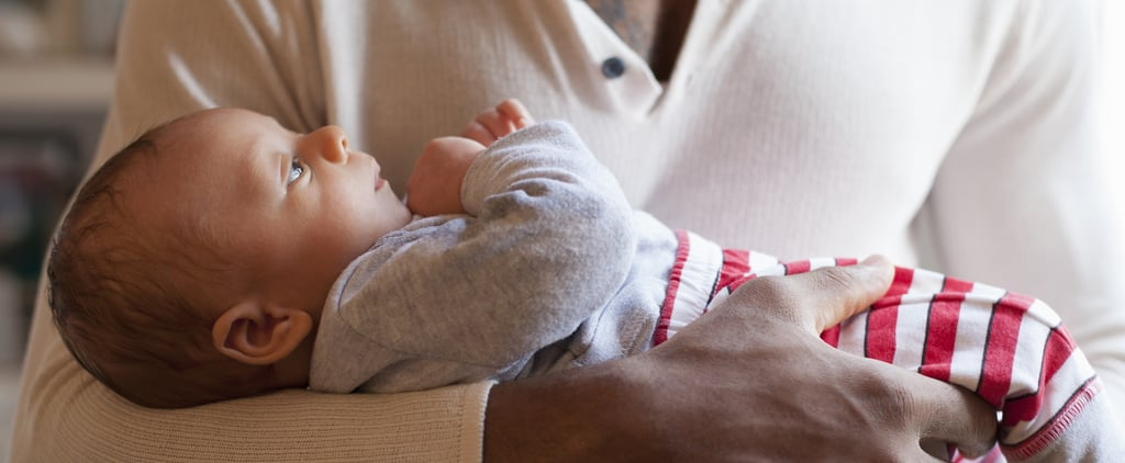 What It Was Like When My Baby Had Colic