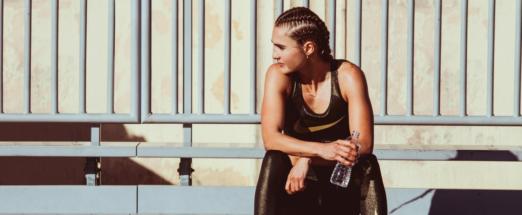 Bandier and Nike Have Teamed Up For the Athleisure Collection of Your Dreams