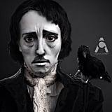 Day 13: Edgar Allen Poe