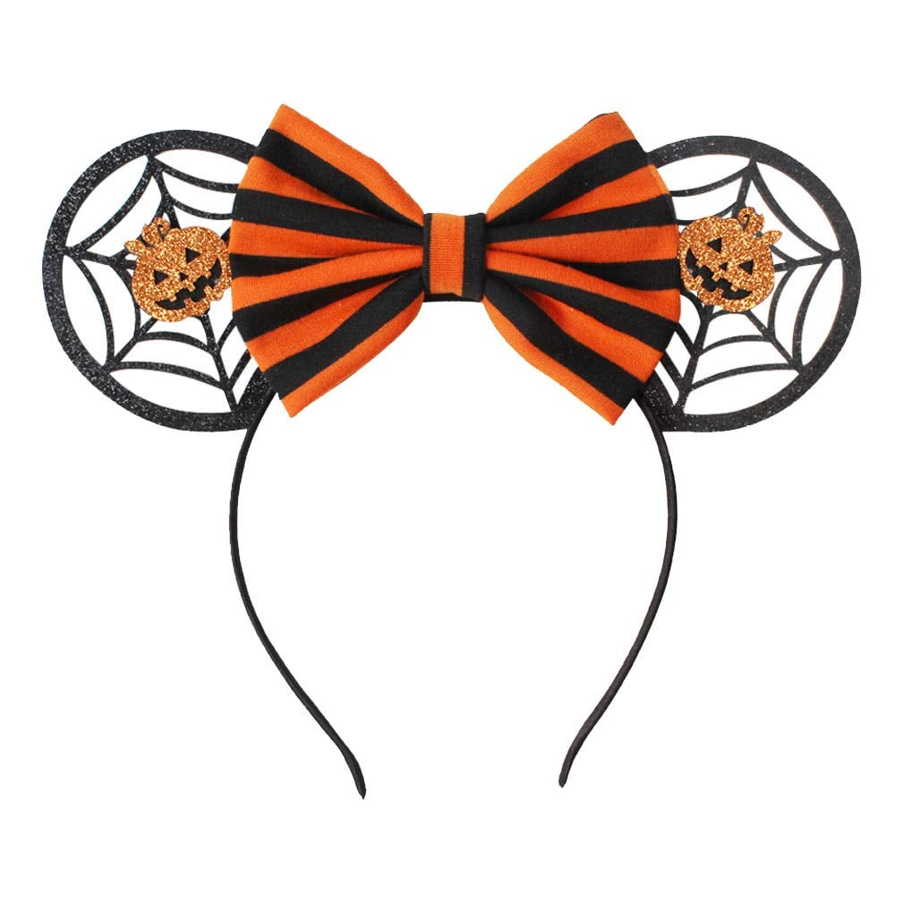 Disney Halloween Mouse Ears