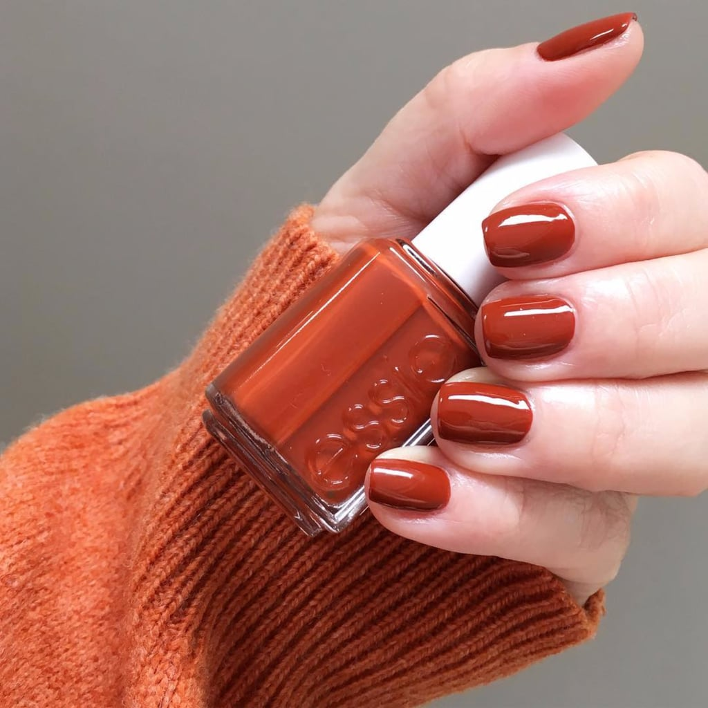 Autumn Nail Polish | POPSUGAR Beauty