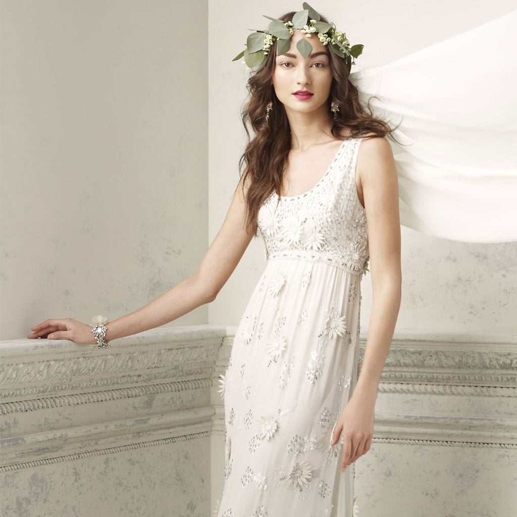 Off the rack wedding dresses shopping popsugar fashion for Where to buy off the rack wedding dresses