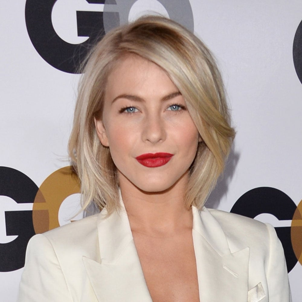 Julianne Hough Pictures Of Celebrities With Bob Haircuts