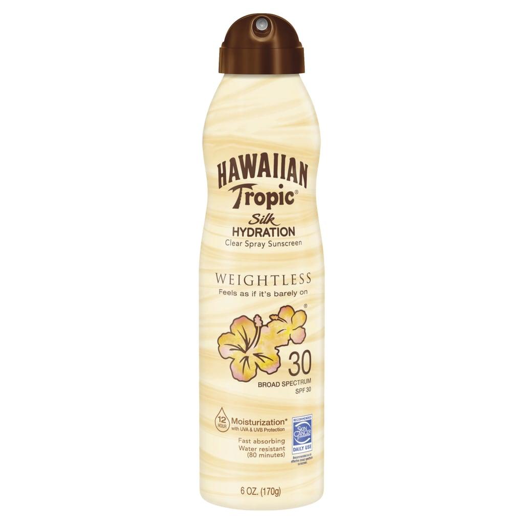 Best Spray Sunscreens