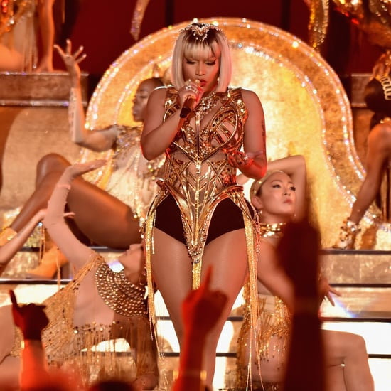 Nicki Minaj's 2018 MTV VMAs Performance Video