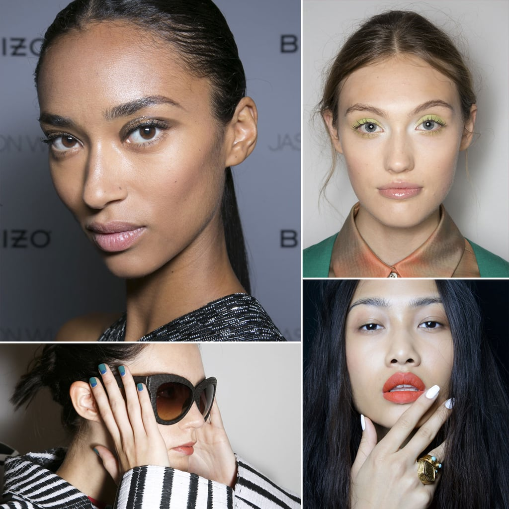 The 10 Need-to-Know Trends From New York Fashion Week