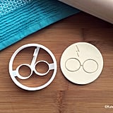 Harry Potter Cookie Cutter ($4)
