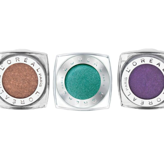 L'Oréal Infallible Eye Shadow Review