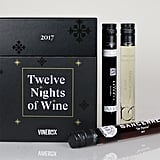 Vinebox Wine Advent Calendar 2017