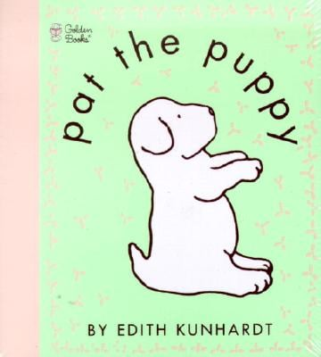 Pat the Puppy