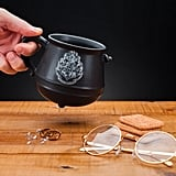 Harry Potter Toil and Trouble Cauldron Mug