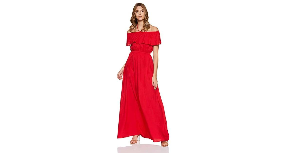 d602f992836ba Kate Middleton s Red Alexander McQueen Dress February 2019