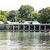 Best Spot For Special Occasions: The Loeb Boathouse in Central Park