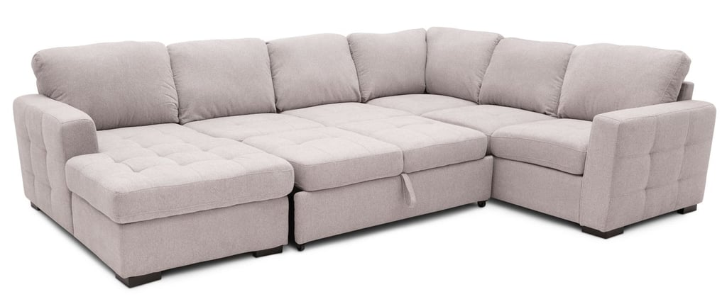 Shop the Caruso Sleeper Sectional Couch From TikTok