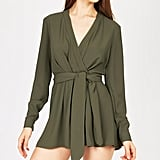 The Fifth Above and Beyond Playsuit, $109.95